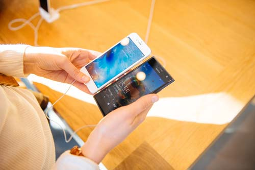 Kostenlose Telefonnummer Huawei